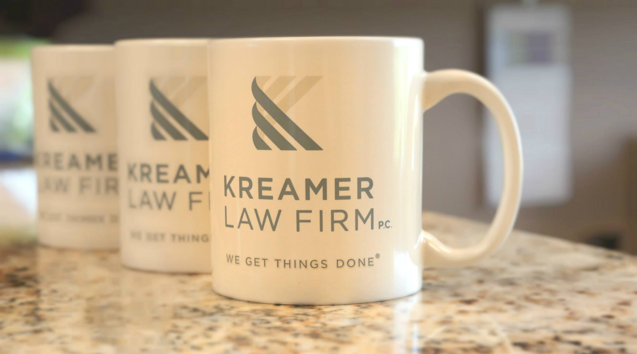 Kreamer Law Firm, P.C. West Des Moines, Iowa