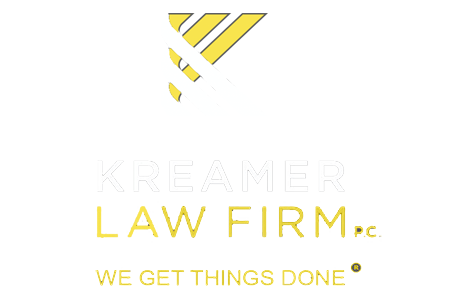 Kreamer Law West Des Moines, Iowa