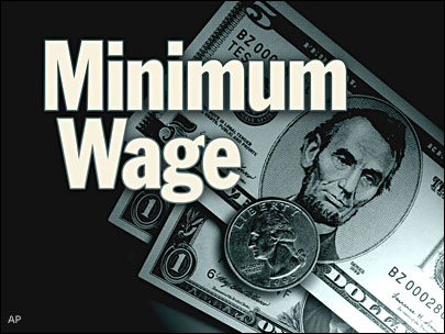 Minimum Wage Dollars (2)