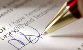 Estate Planning & Probate Law